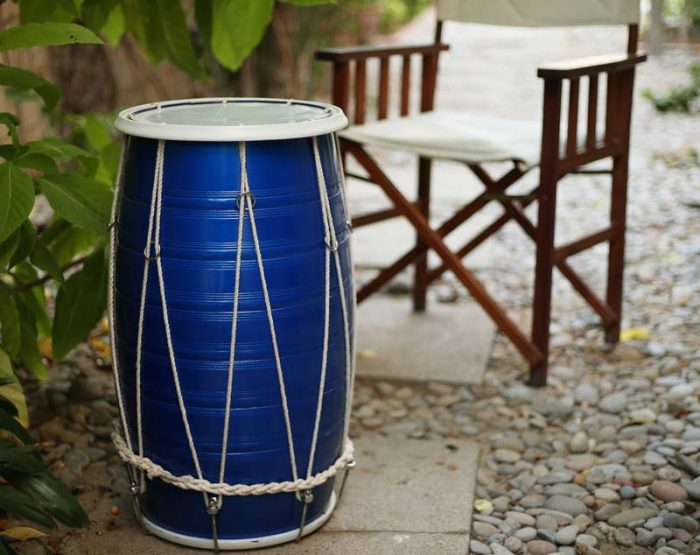 Dhol Accent Table
