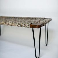 Woven Bench - Charpai Series