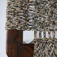 Woven Bench - Charpai Series